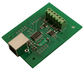 ADC-4U Analog to Digital Converter