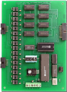 USB/RS-232/RS-485 Relay Interface - Expandable
