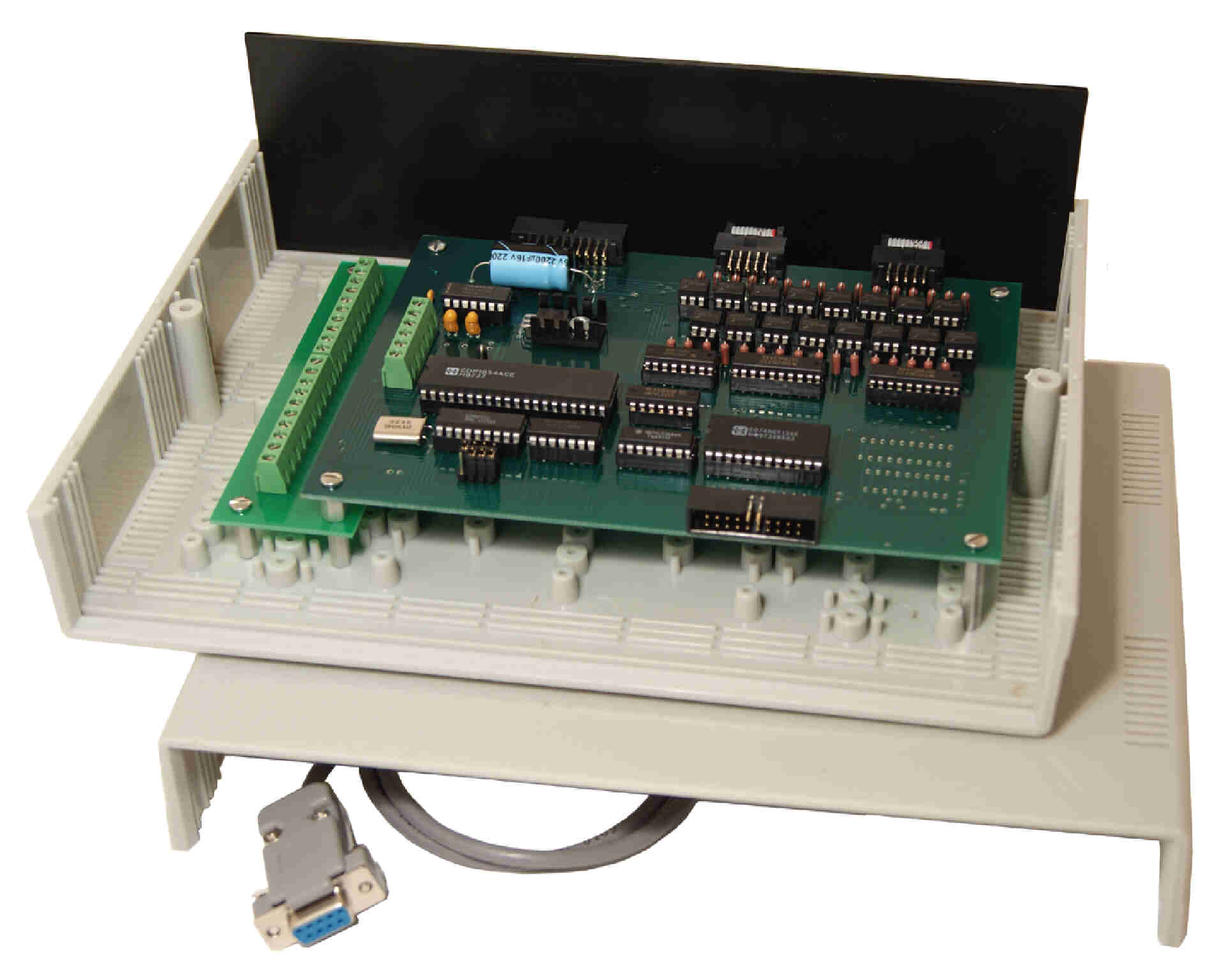 PAC-C Digital Interface Package