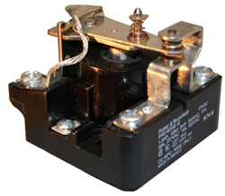 30A Power Relay SPDT